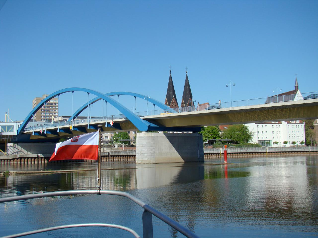 Słubice i Frankfurt szukają nowych pomysłów na współpracę