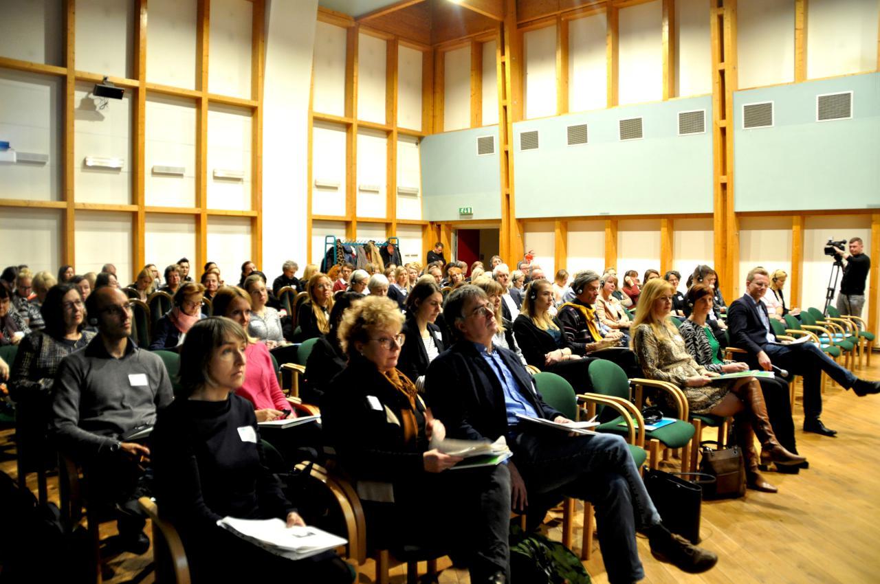Dwumiasto zorganizowało III Słubicko-Frankfurckie Forum Kształcenia