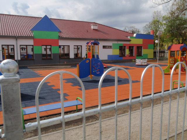 """Przedszkole realizowane w ramach projektu """"Edukacja bez Granic"""""""
