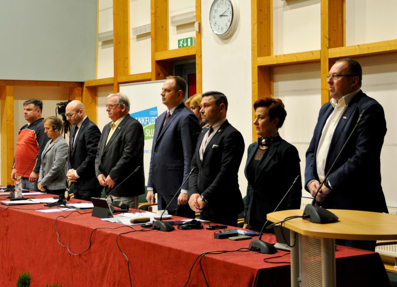 Radni dwumiasta uchwalili plan działań na lata 2020-2030