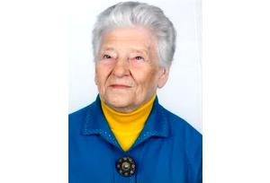 Pani Helena kończy 100 lat!