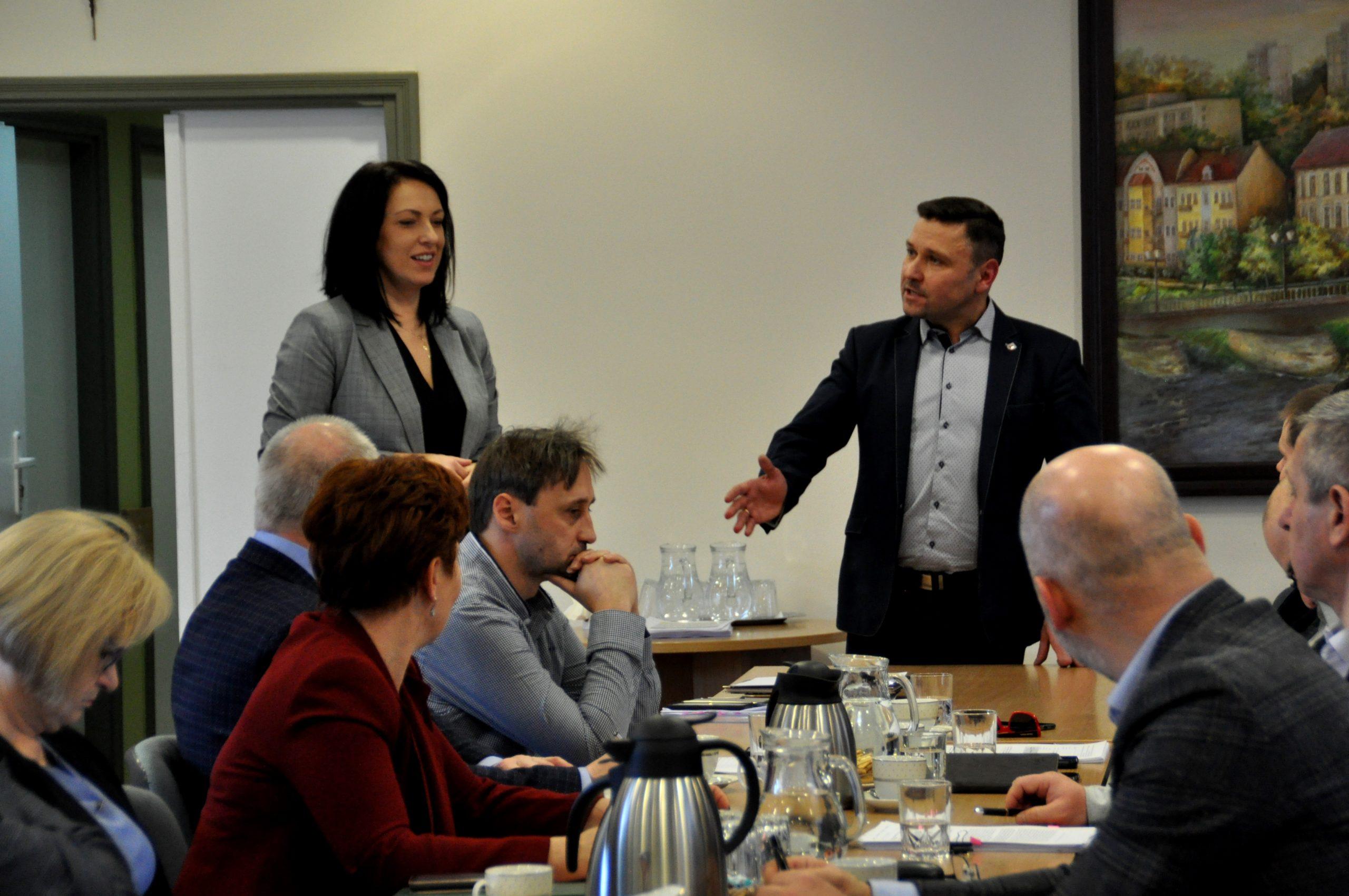 Strategia rozwoju województwa przedmiotem dyskusji w Słubicach