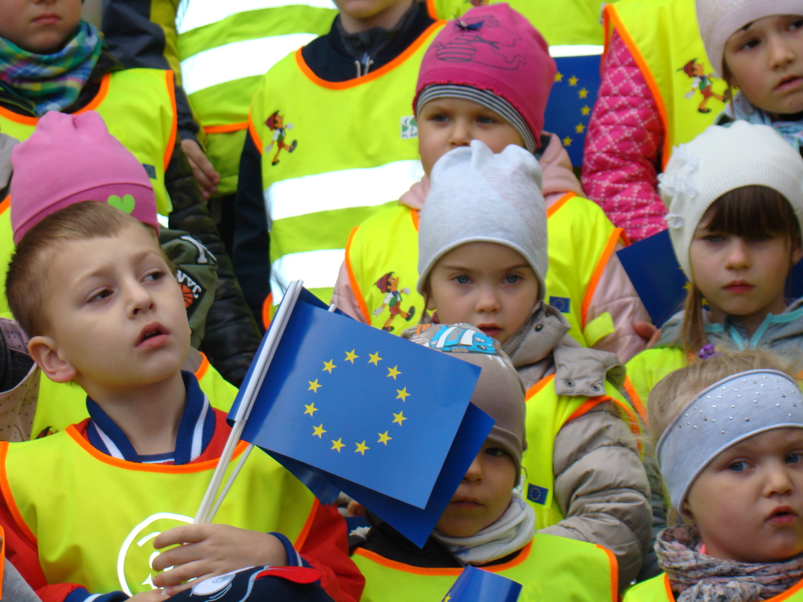 Zapraszamy do współorganizacji programu 10. Dnia Europy