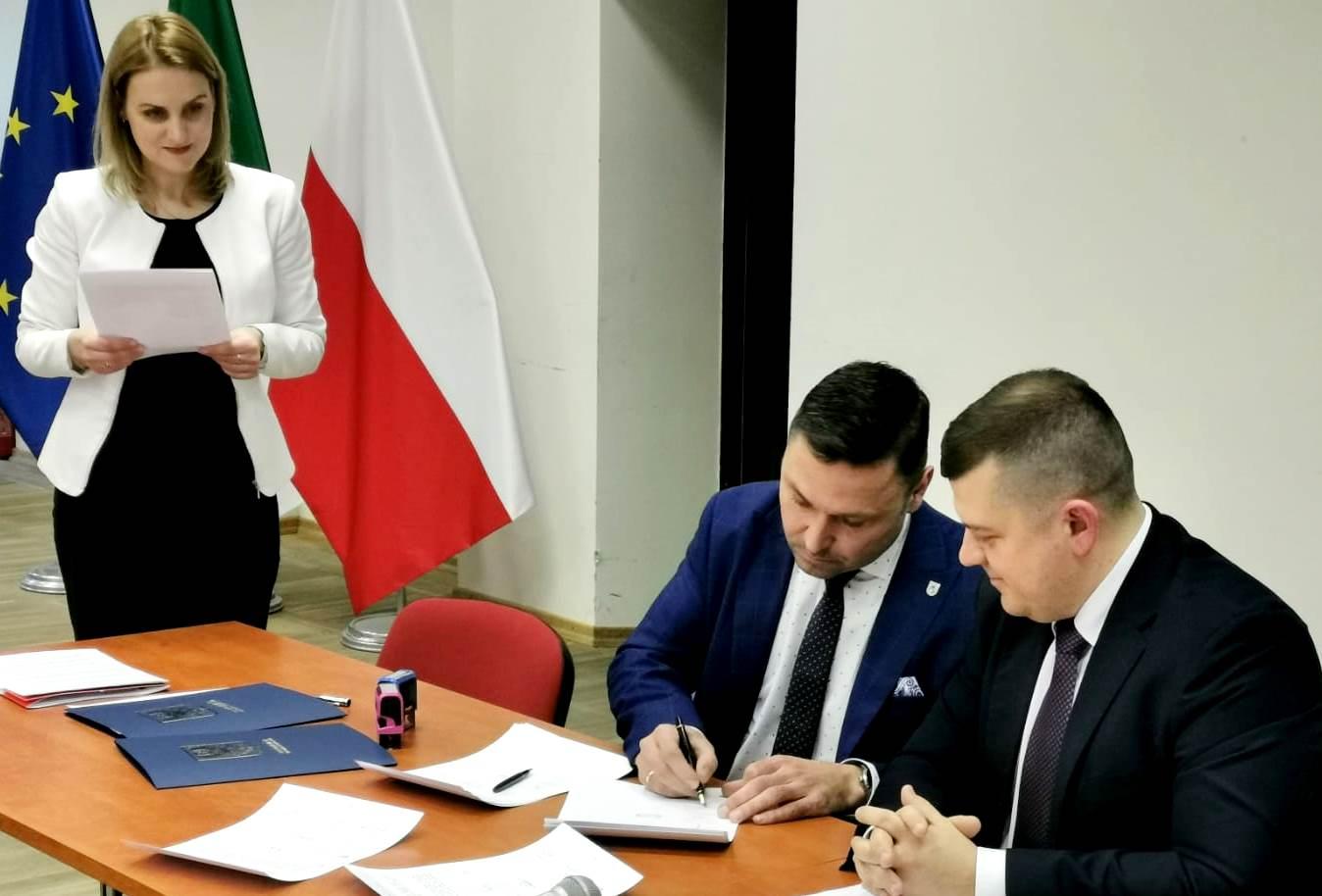 Burmistrz chce wpisania obwodnicy Słubic do strategii rozwoju województwa!