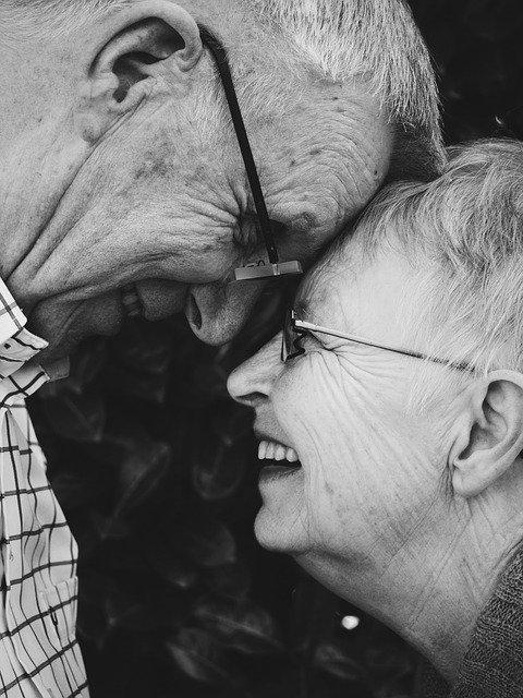 Po 50 latach powtórzą małżeńską przysięgę