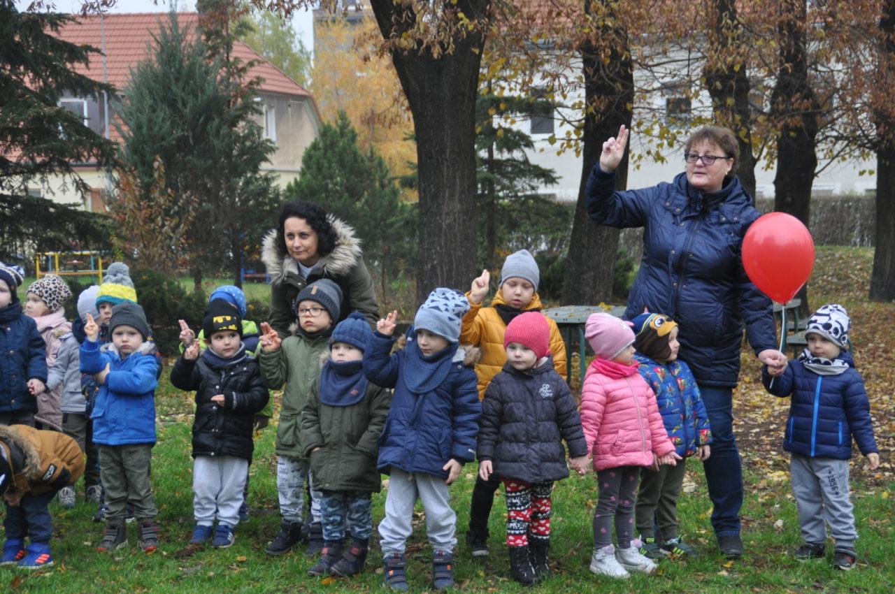 Ważna informacja dla rodziców przedszkolaków i maluchów ze żłobka