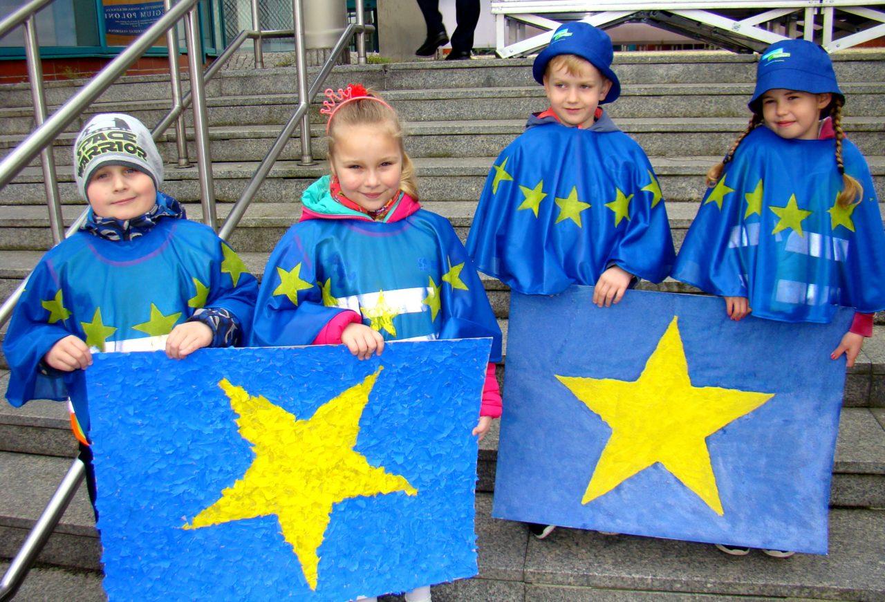 Dzień Europy w Dwumieście odwołany z powodu koronawirusa!