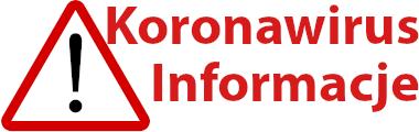 Koronawirus – informacje