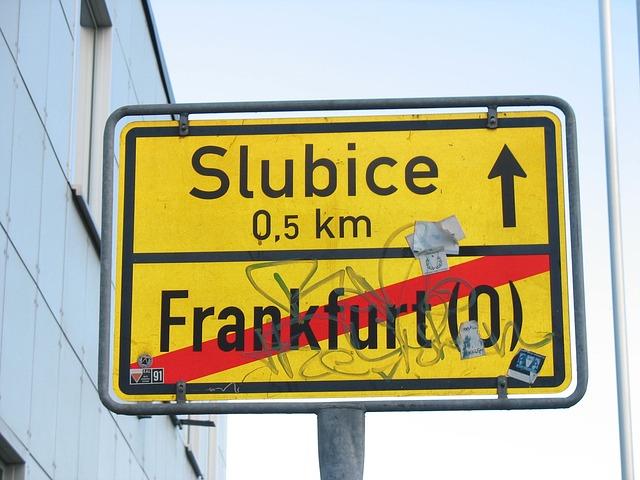 Rząd wprowadził stan epidemiczny. Polska  zamyka granice dla cudzoziemców!