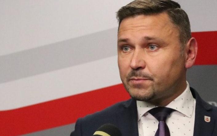 Burmistrz nie przekazał Poczcie Polskiej danych ze spisu wyborców!