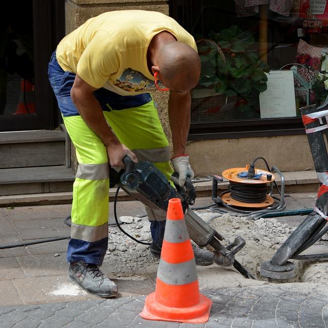 Rozkopane ulice w mieście? ZUWŚ wyjaśnia i uspokaja!