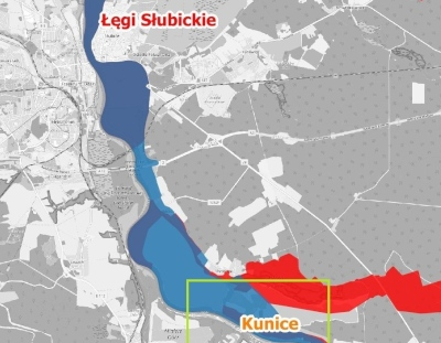 Obwieszczenie – Projekt Planu Zarządzania Środowiskiem dla Kontraktu 1B.3/2 Etap II – Budowa infrastruktury postojowo-cumowniczej na Odrze dolnej i granicznej oraz nowe oznakowanie szlaku żeglugowego