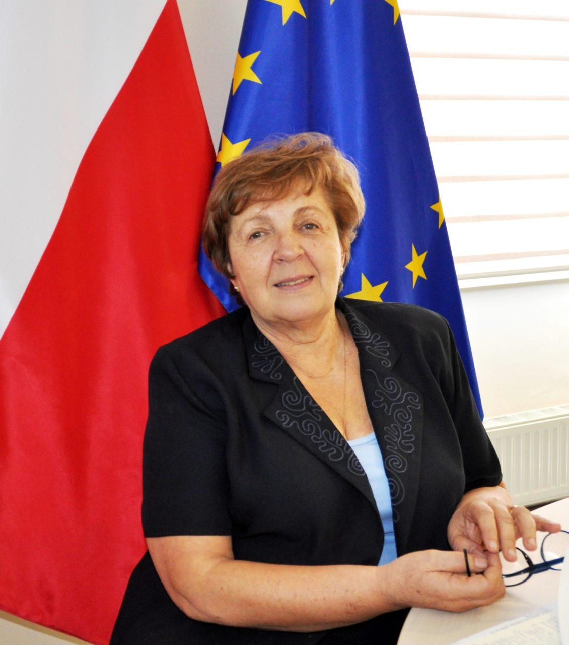 Maria Skalniak nową wiceprzewodniczącą Rady Miejskiej w Słubicach