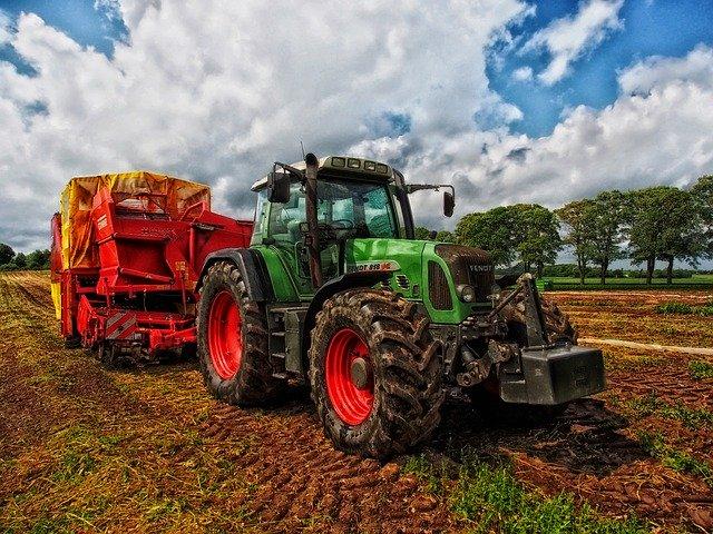Zostań terenowym rachmistrzem i pomóż w Powszechnym Spisie Rolnym