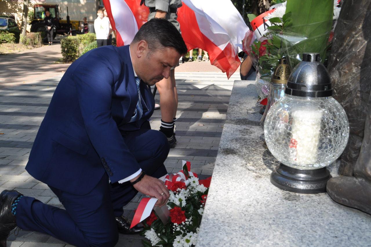 W sobotę uczcimy pamięć ofiar II wojny światowej