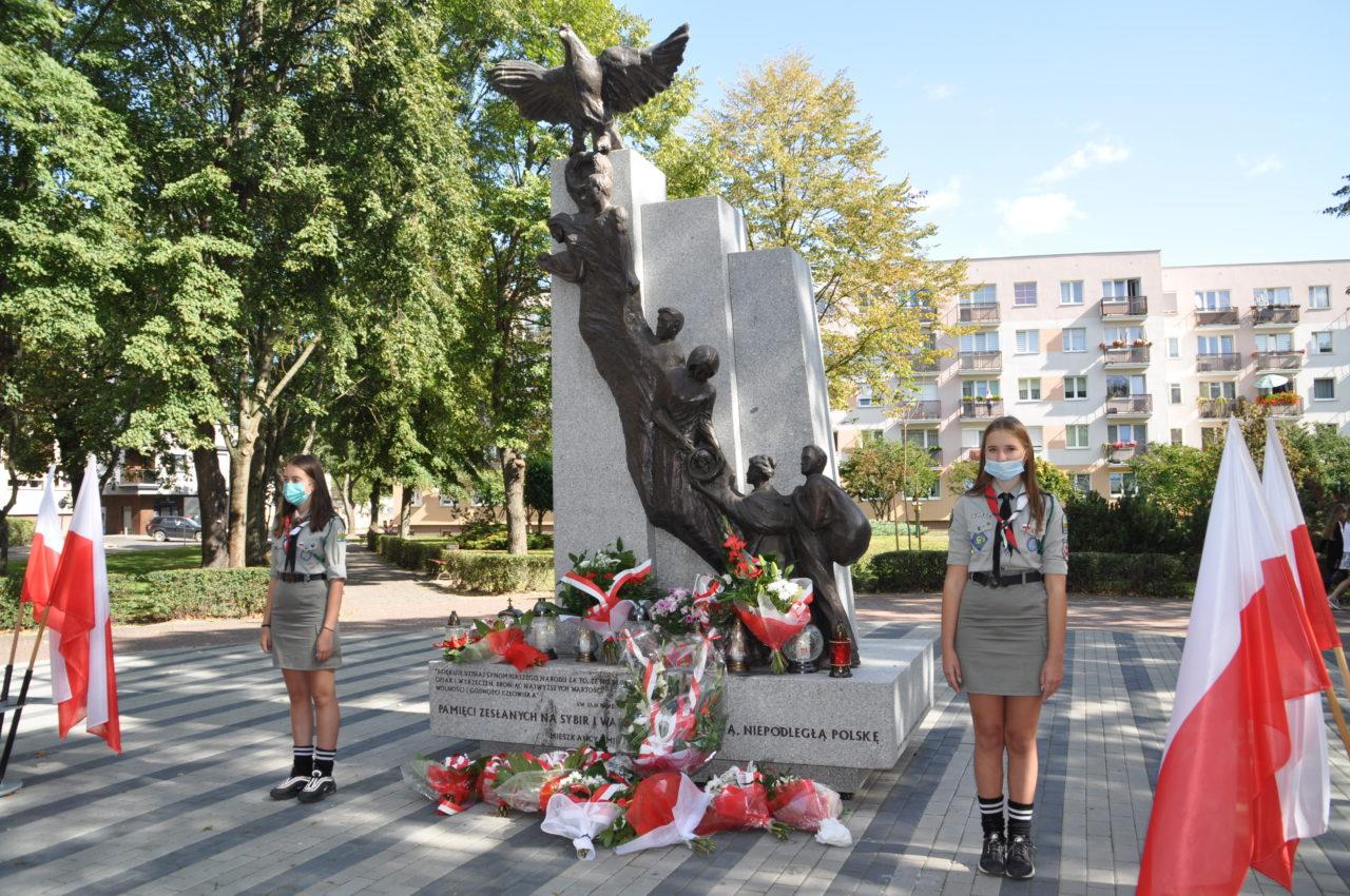 """1 marca obchodzimy Narodowy Dzień Pamięci """"Żołnierzy Wyklętych"""""""