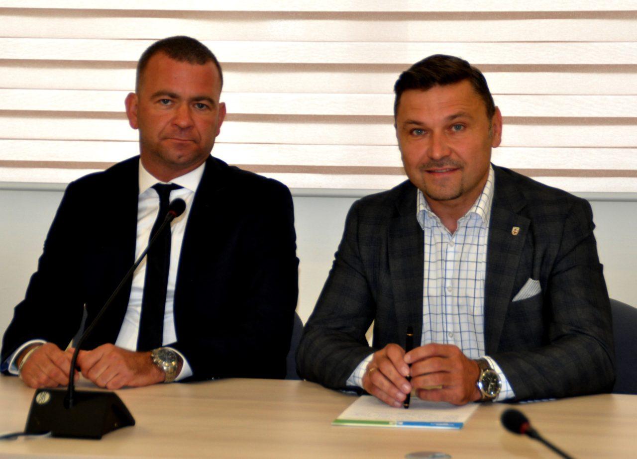 Krzysztof Murdza nowym prezesem SOSiRu
