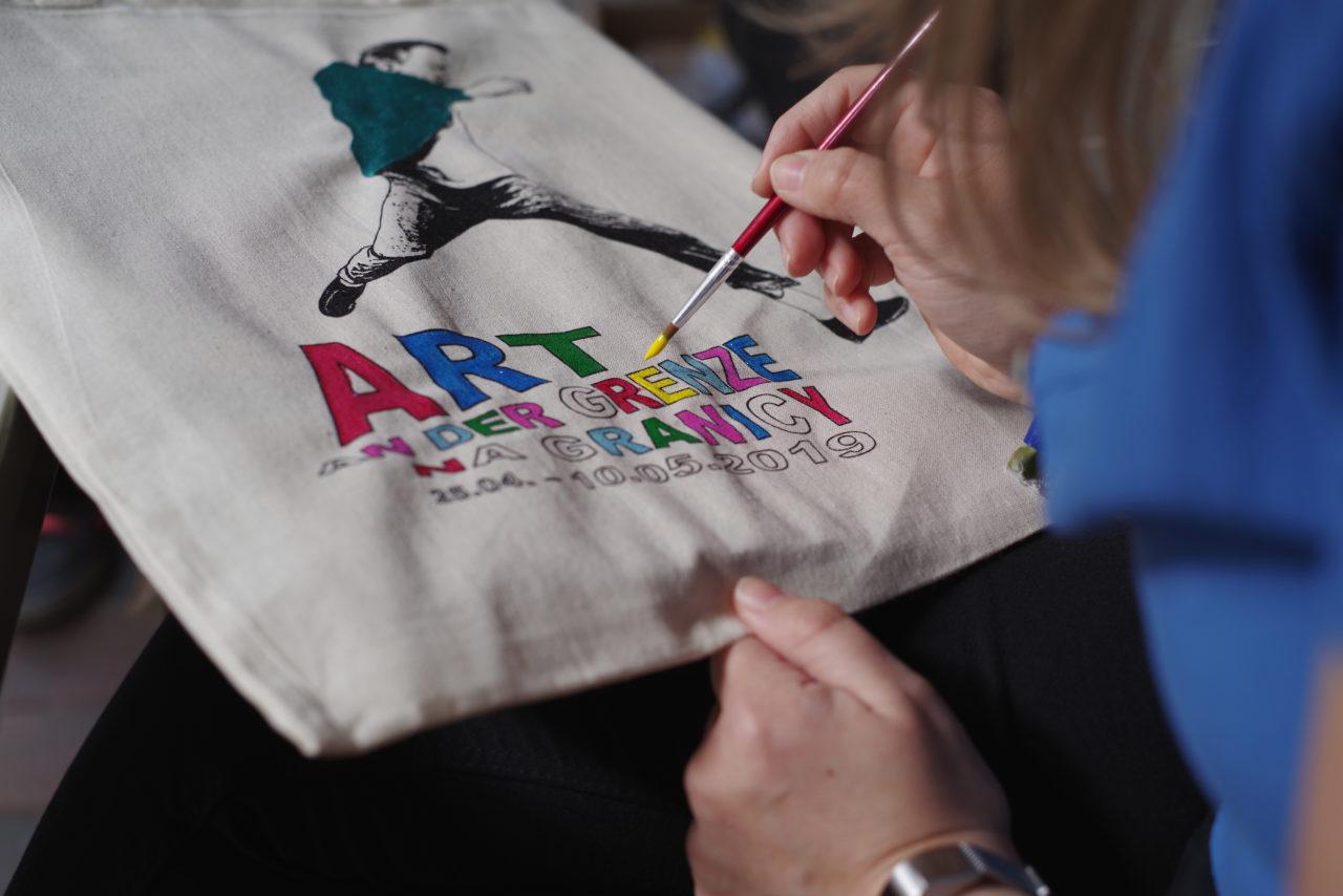 Ten festiwal pokazuje, że sztuka nie zna granic