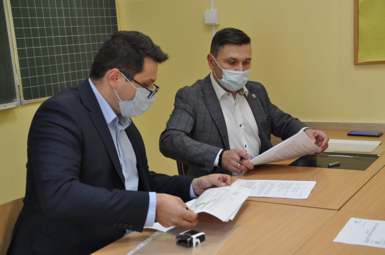 Nowa szkoła w Kunowicach? Umowa podpisana!