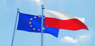W dwumieście kolejny raz świętować będziemy Dzień Europy