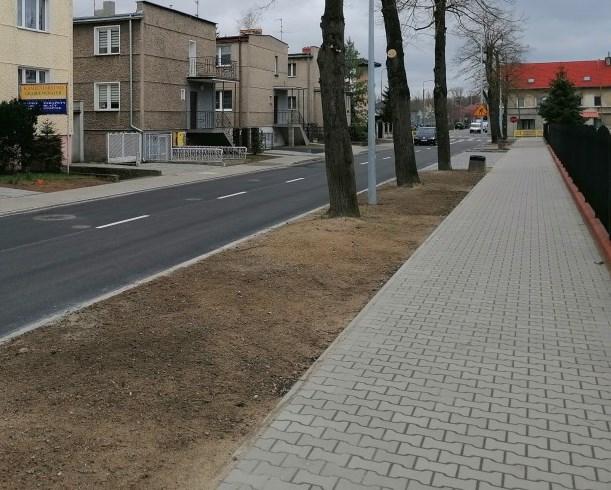 Blisko 950 tys. zł dla gminy z Rządowego Funduszu Rozwoju Dróg