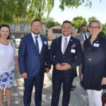 Spotkanie z okazji 30. rocznicy traktatu o współpracy polsko-niemieckiej