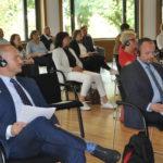 Spotkanie w sprawie współpracy dwumiast na polsko-niemiecko-czeskim pograniczu