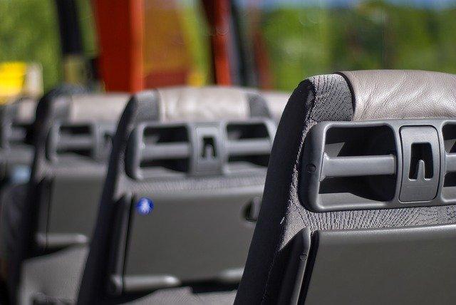 W komunikacji miejskiej wyznaczono nowe limity pasażerów