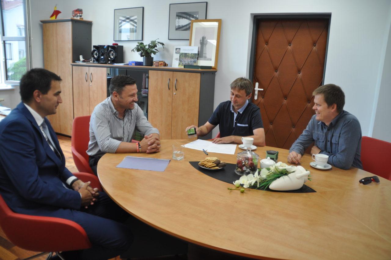 Gmina pomoże w kupnie nowoczesnego sprzętu dla SOSiRu