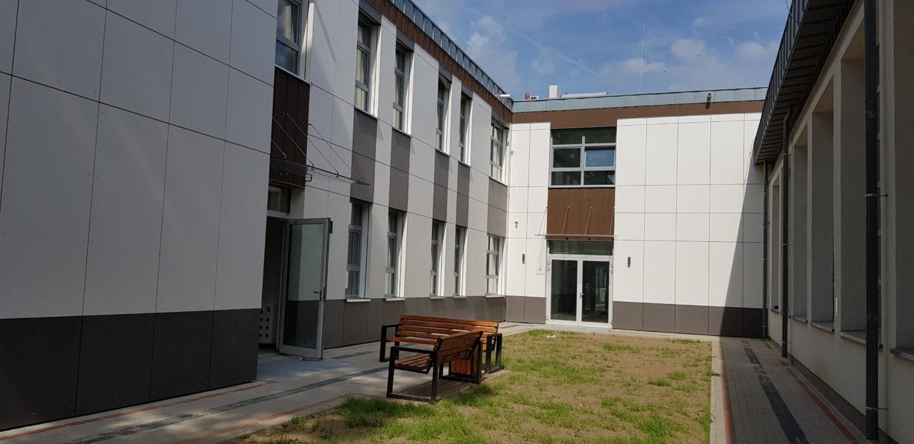 Mamy to! Nowa szkoła w Kunowicach czeka na dzieci