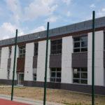 Szkoła w Kunowicach