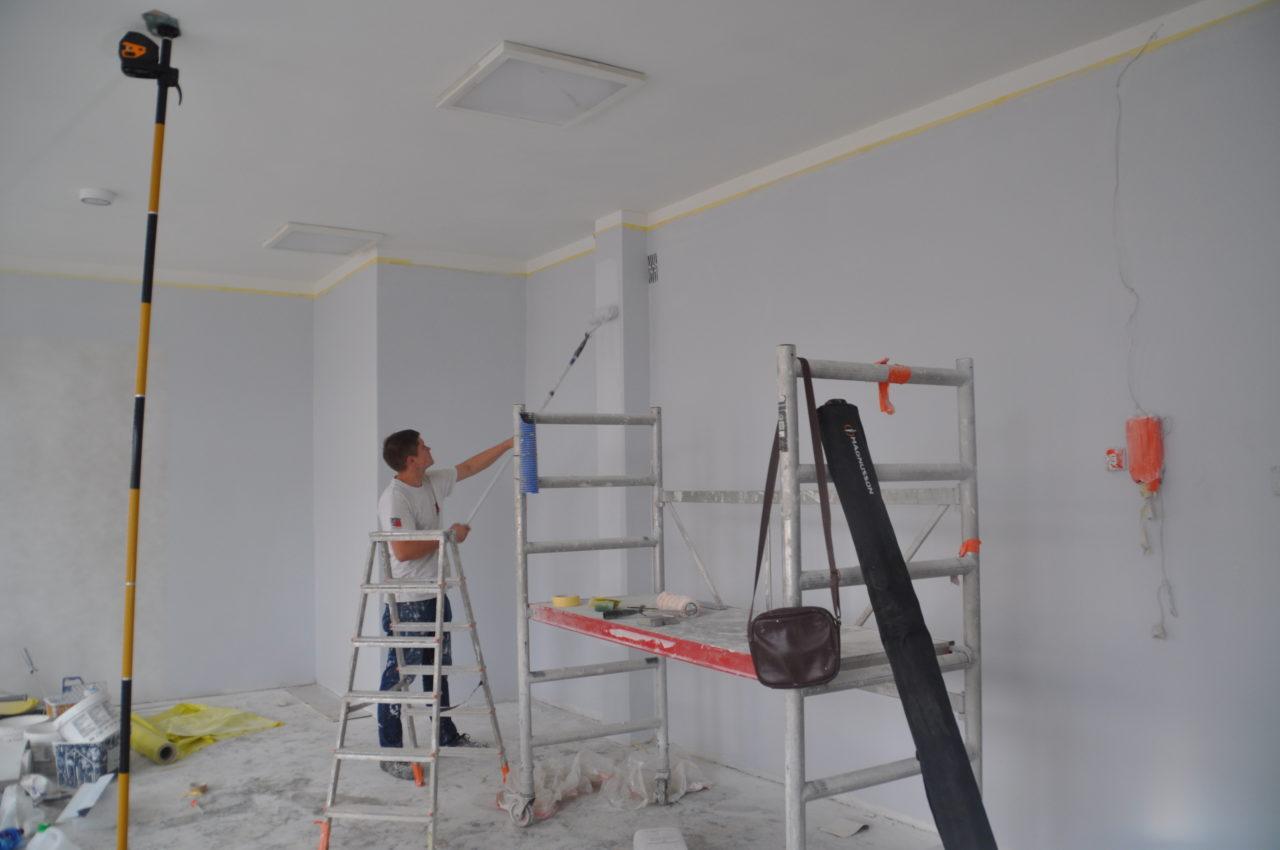 Ponad 1 mln zł na wakacyjne remonty w placówkach oświatowych