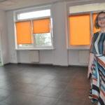 Wyremontowany pokój nauczycielski w SP nr 3