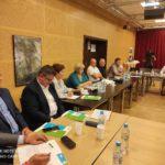 Spotkanie w sprawie opłat za odpady komunalne