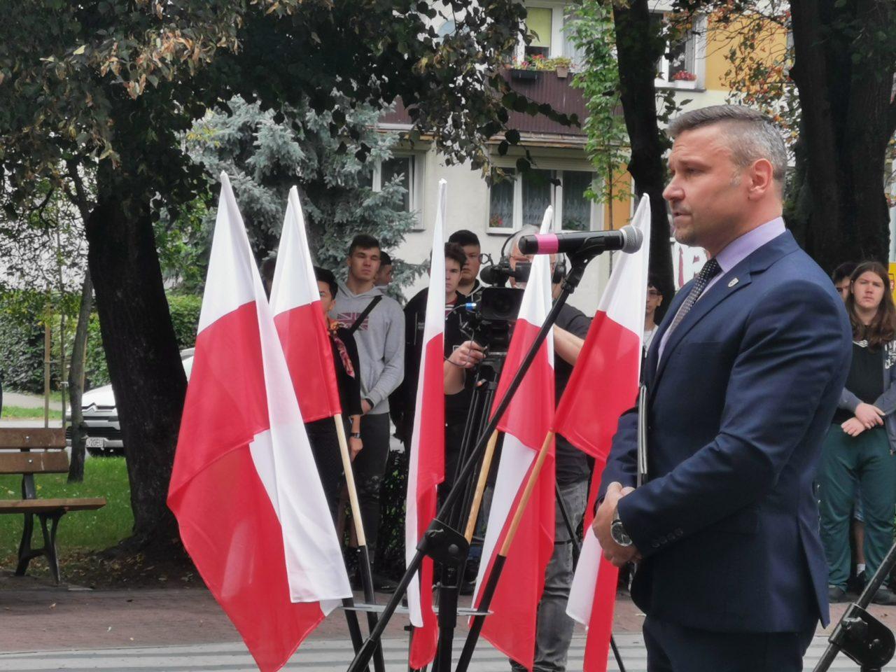 W Światowy Dzień Sybiraka oddaliśmy hołd ofiarom napaści Sowietów na Polskę
