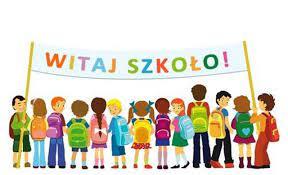 Rozpoczynamy nowy rok szkolny!
