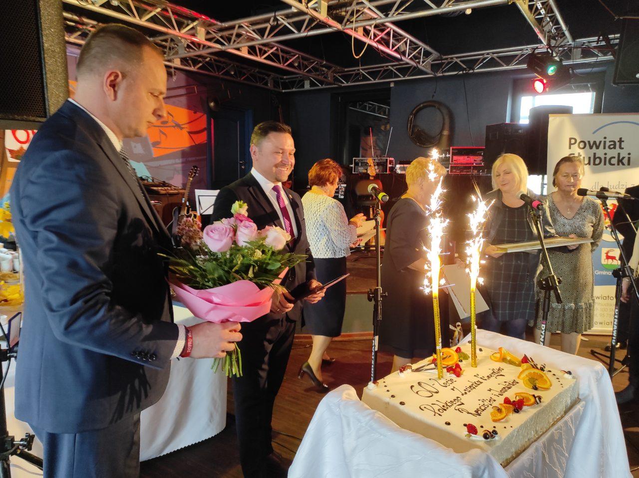 Seniorzy ze Słubic świętowali piękny jubileusz